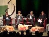 Table-ronde politique du congrès FNPF 2012 : quelle organisation économique pour les producteurs de fruits demain ?