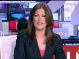 Lara Siscar 24h Noticias 28-1-2012