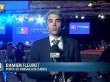 Présidentielle : les ténors de l'UMP affichent leur soutien à Nicolas Sarkozy