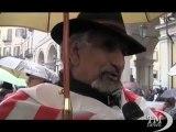 La protesta dei No Tav a Torino: gli arresti non ci fermano. Perino: Non solo la Questura, anche No Tav hanno i loro filmati