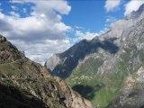 Les Gorges du Saut du Tigre / The Tiger Leaping Gorge