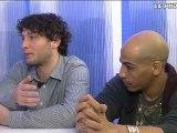 Talk - Partie 3 : Focus sur Nicolas Nkoulou