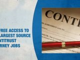 Antitrust Attorney Jobs In Wausau WI