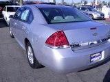 Used 2010 Chevrolet Impala Las Vegas NV - by EveryCarListed.com