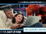 San Jose, CA - San Leandro Honda Auto Dealer