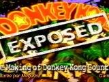 Vhs Donkey Kong Country promo restauré par Megavolt
