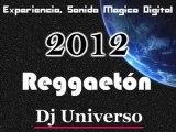 Reggaeton - Perreo music by Dj Universo