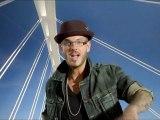 pub m pokora pour atol a l'occasion des nrj music awards 2012