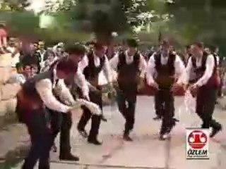Sivas Ellik Halayı www.sivasnews.com