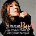 BoA - Do The Motion Sample Beat (Trap'N'B) Japanese Style