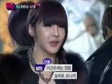 CL, Bom, Taeyang et Daesung sur SBS KPop start [HD]