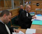 """Reportage """"procès tuerie des maronniers"""" avec plateau site - Cour d'Assises d'Aix-en-Provence"""