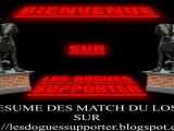 LOSC SITE LES DOGUES SUPPORTER