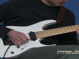 Steve Vai Impro 3 - How To Shred On Guitar