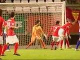 Liga Adelante  Murcia 0  Recreativo 3