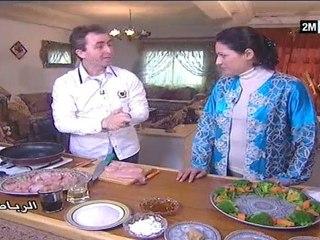 recette chhiwat bladi rabat choumicha 2012