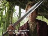El Hobbit: Un Viaje Inesperado - Trailer Oficial y Subtitulado para México
