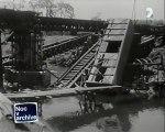 Škody po vojne (Noc v archíve, železničná časť, 1948)