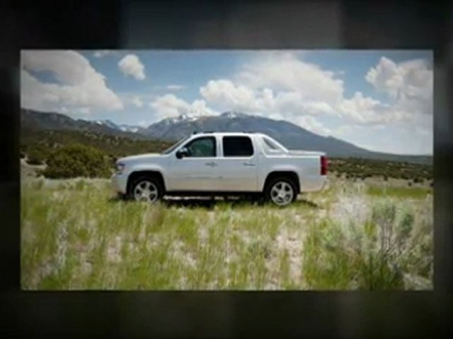 The Marin Chevy Dealer is Victory Chevy with 2012 Chevy Avalanche