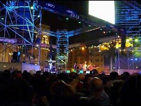 Gran Serenata por el 477 Aniversario de Lima (video 1)