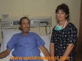 Medical Tourism India: First American Liver Transplant India