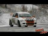 Rallye Hivernal des Hautes-Alpes 2012 by Impact-rallye vidéo