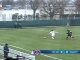 Paris-Saint-Germain (b) 0 - 0 JA Drancy (29/01/2012)