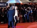 Eternellement KAAS : Patricia KAAS monte les marches des NRJ Music Awards à Cannes