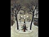 Georges Brassens-Les amoureux des bancs publics
