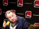 Régis Debray, invité de Musique matin le 30/1/2012