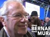 Bernard Murat, metteur en scène, soutient François Hollande