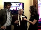 Vincennes Festival de cinéma Patrimoine Prix Henry-Langlois avec Roger Carel sur VincennesTV.fr