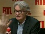"""Jean-Claude Mailly, secrétaire général de Force Ouvrière, invité de """"RTL Midi"""" lundi : """"On glisse vers un modèle à l'anglo-saxonne !"""""""