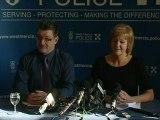 Murdered Bewdley pensioner Betty Yates' family speak