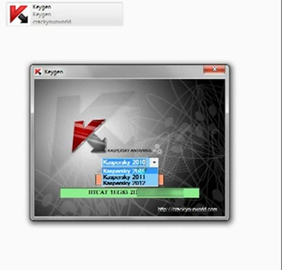 Kaspersky 2012 keygen n 2016 n Pirater n FREE Download