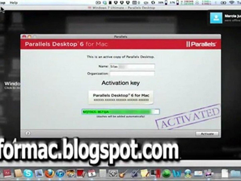 Parallels Desktop 6 7 8 9 10 for MAC Serial Keygen Crack n 2016 n Pirater n  FREE Download