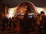 34e Festival du Court-Métrage de Clermont-Ferrand, une soirée à l'Electric Palace