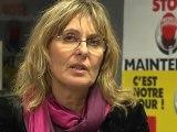 """Table ronde : """"Energie : politique ou polémique"""" - Intervention de Marie-Claire Cailletaud"""