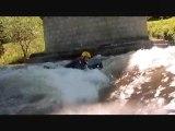 Oxygen Aventure, rafting et canyoning dans les Pyrénées