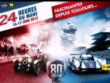 24 Heures du Mans 2012 : Conférence de presse du 2 février
