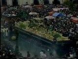 Viernes Santo Señor Sepultado de Santo Domingo 1995.