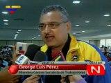 (VIDEO) Trabajadores zulianos aportan ideas en debate para nueva Ley Orgánica del Trabajo Venezolana de Televisión