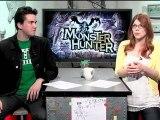 Fat Mega Man Hates Zynga's Blatant Copying! Plus Ace Attorney 5, Monster Hunter Vita, and Secret Square Enix! - Destructoid