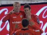 2012.01.29: Racing de Santander 2 - 2 Valencia CF (Resumen)