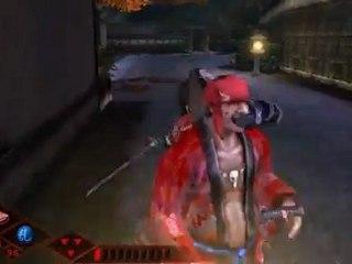 Mission 1 de Shinobido 2 : Revenge of Zen