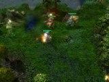 Heroes of Newerth - Hero Spotlight Berzerker