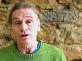 Les Ecologistes en 2012 - Jean-Francois Colin sur l'Energie