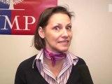 UMP - Emmanuelle Savarit - Français établis hors de France