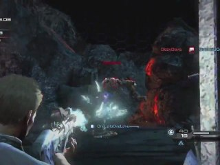 Team Death Match Gameplay de Inversion