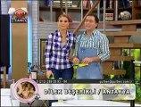 GÜLBEN - Erkan Şamcı'dan Naylon Çorabın Alternatif Kullanımı ve Doğal Temizlik Malzemeleriyle Temizlik Yapımı 31.01.12